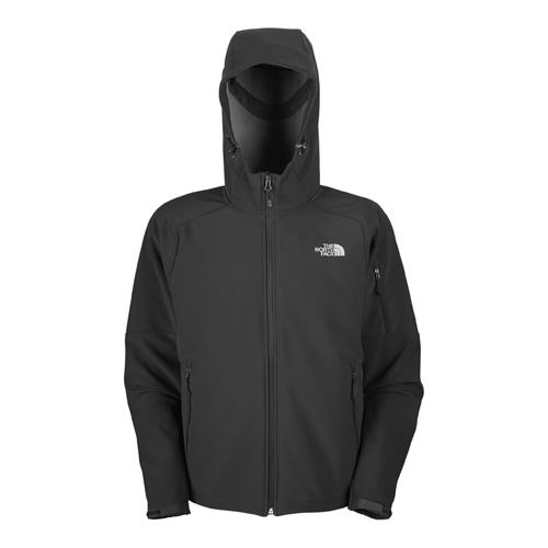 The North Face Apex Android Hoodie for Men Medium TNF Black