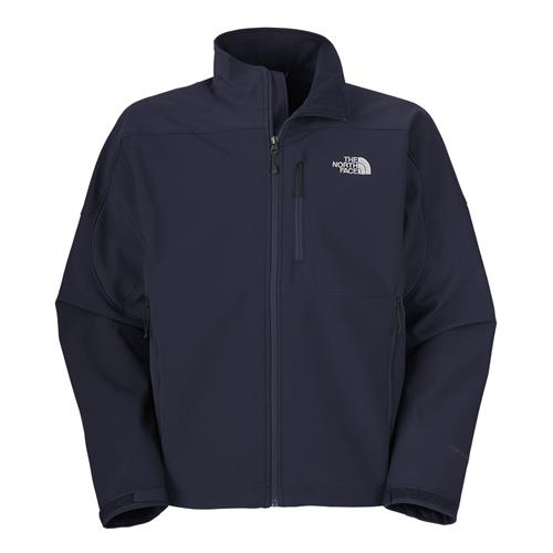 The North Face Apex Bionic Jacket for Men Medium Cosmic Blue/Cosmic Blue