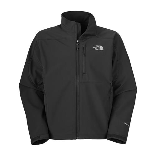 The North Face Apex Bionic Jacket for Men Large TNF Black