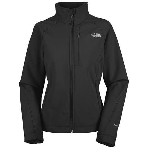 The North Face Apex Bionic Jacket for Women Large TNF Black