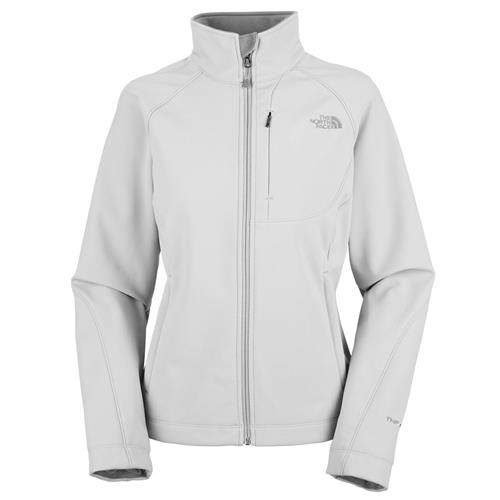 The North Face Apex Bionic Jacket for Women Medium TNF White