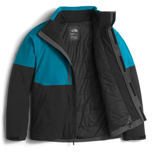 53cb66f971fa The North Face Apex Flex GTX Insulated Jacket Men - SunnySports