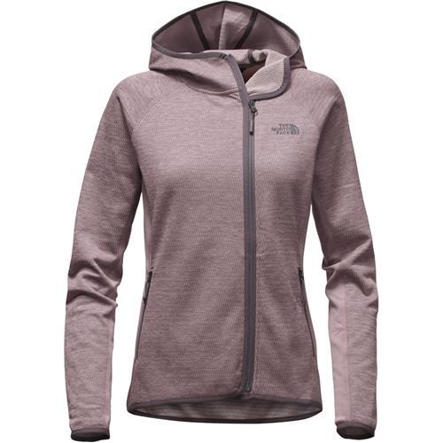 6e6251fa2 The North Face Arcata Hoodie for Women Large Asphalt Grey Heather/Asphalt  Grey Discon