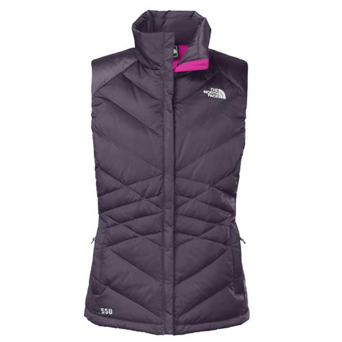 North Face Aconcagua Down Vest for Women