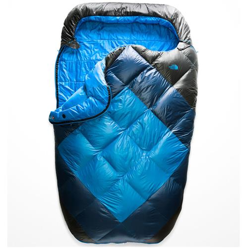 hot sale online d85c3 ccc55 The North Face Campforter Double 20F/-7C Sleeping Bag, Regular