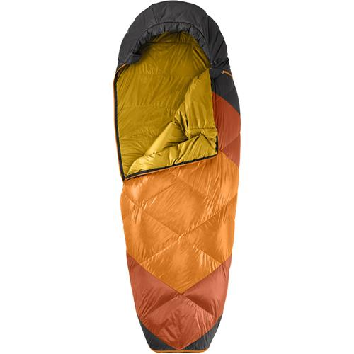 competitive price fee6e 0a414 The North Face Campforter 35 Degree F/2 Degree C Sleeping Bag, Long