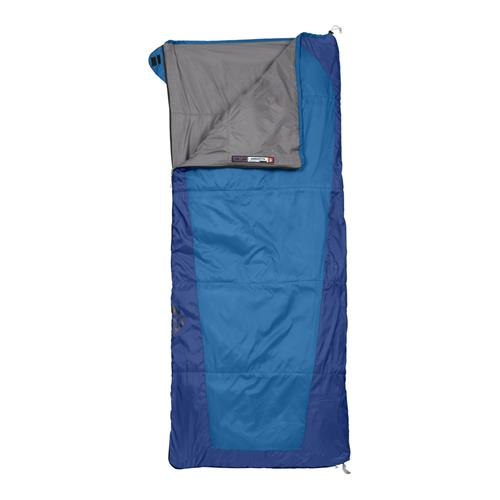 The North Face Allegheny 40F Sythetic Sleeping Bag - Regular Size