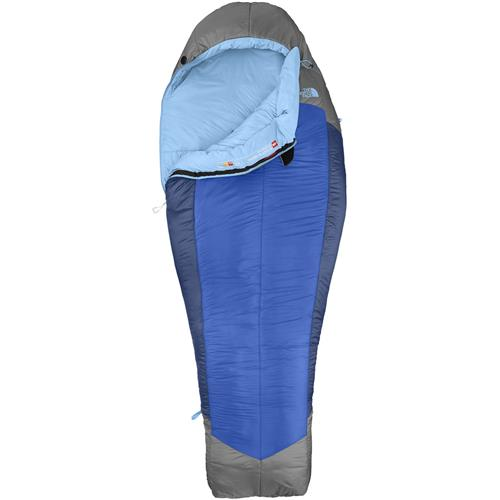 The North Face Cat's Meow 20F Synthetic Sleeping Bag - Regular Size