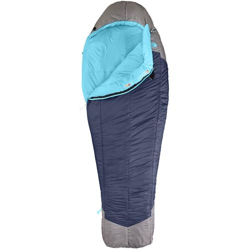 The North Face Cat's Meow 20F Synthetic Women's Sleeping Bag - Regular Size