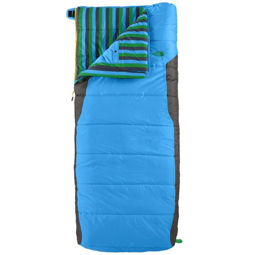 The North Face Dolomite 3S 20F Synthetic Sleeping Bag for Youth