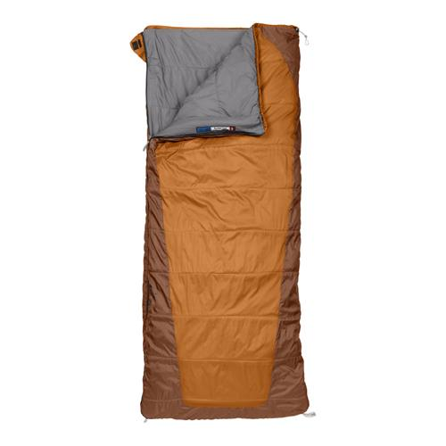 The North Face Dolomite 20F Synthetic Sleeping Bag - Regular Size