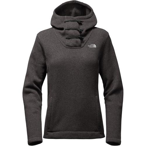 d3cfc85c6 The North Face Crescent Hooded Pullover for Women