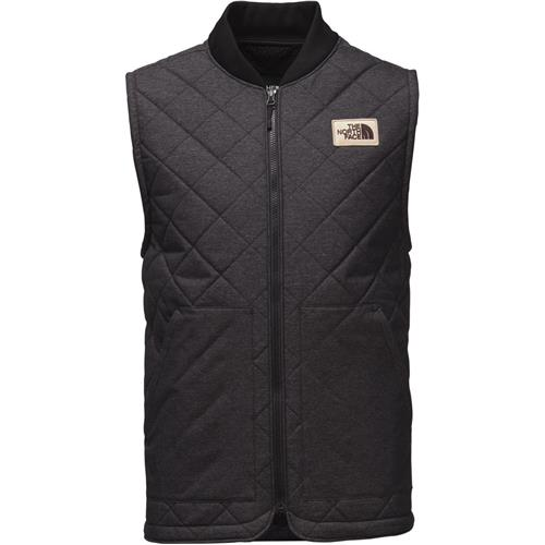 d06f0e9c1903 North Face   Picture 1 regular. TNF Black Dobby