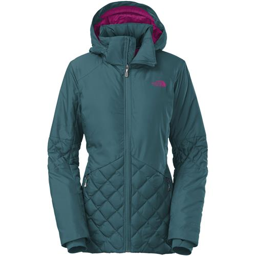 e2442f2a0 The North Face Caspian Jacket Women