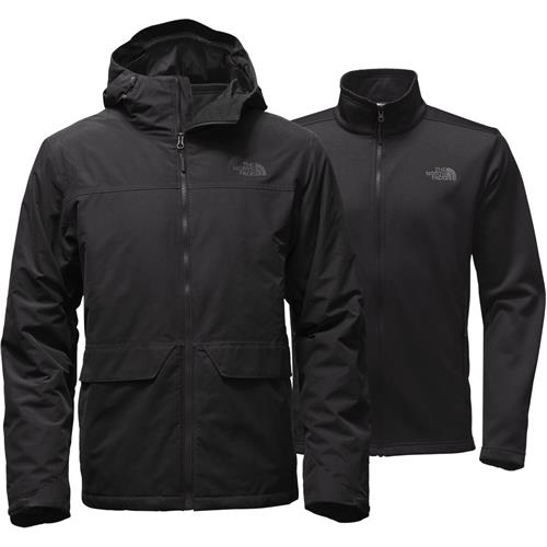 73f0ec399e The North Face Canyonlands Triclimate Jacket for Men