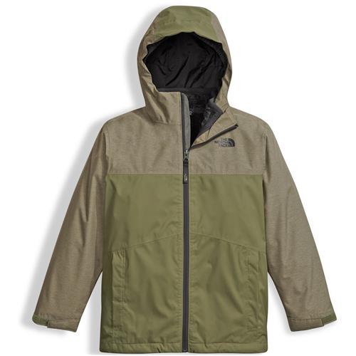 7b58ef6401c6 The North Face Chimborazo Triclimate Jacket Boy
