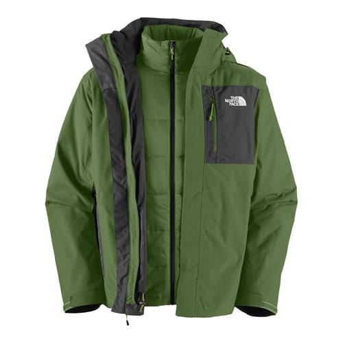 The North Face Carto Triclimate Jacket for Men