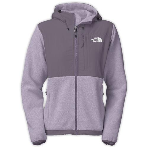 The North Face Denali Hoodie Jacket for Women