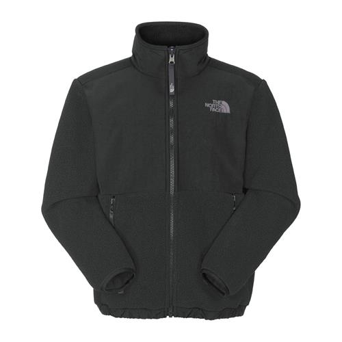 The North Face Denali Jacket for Boys Medium - 10/12 TNF Black