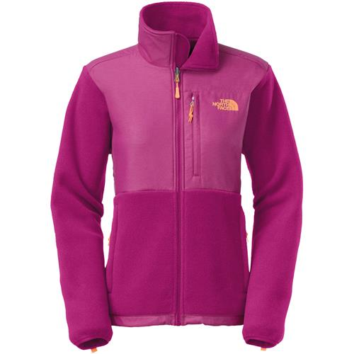 North Face : Picture 1 regular - The North Face Denali Jacket For Women - Discontinued Model