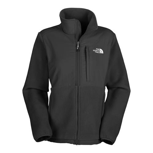 The North Face Denali Jacket for Women Large R TNF Black