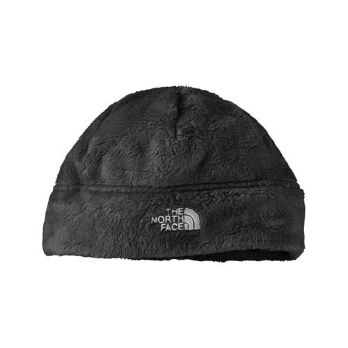 The North Face Denali Thermal Youth Beanie for Girls Small TNF Black