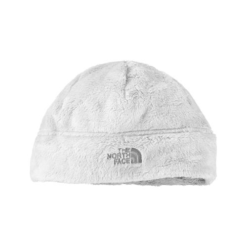 The North Face Denali Thermal Youth Beanie for Girls Small TNF White