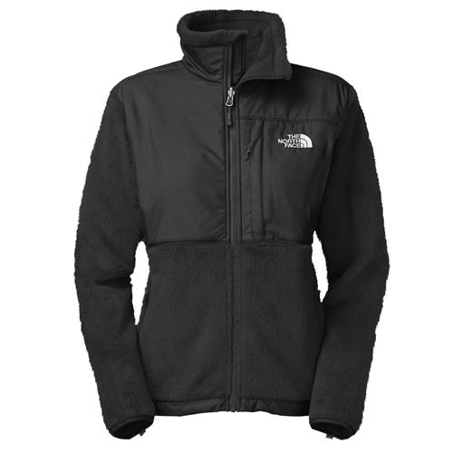 North Face Denali Thermal Jacket for Women X-Large TNF Black/TNF Black