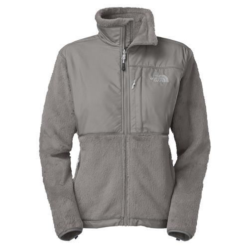 North Face Denali Thermal Jacket for Women Large Pache Grey/Pache Grey