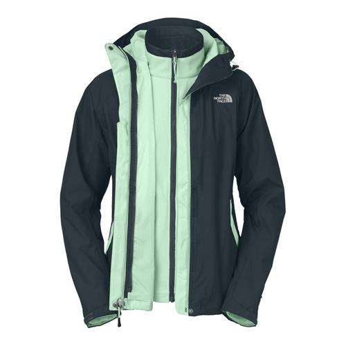 The North Face Evolve Triclimate Jacket for Women