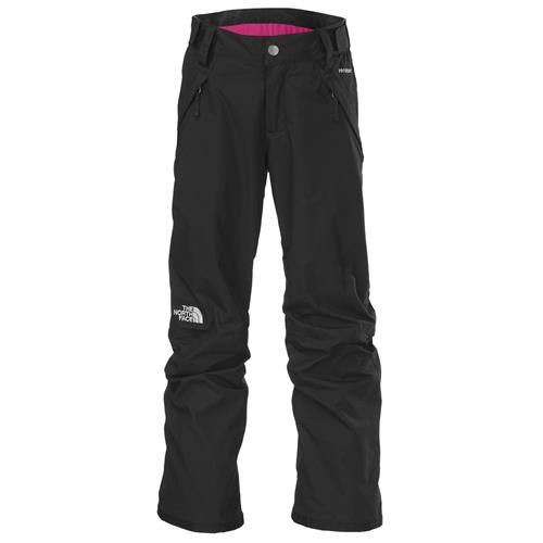 The North Face Free Course Triclimate Pant for Girls