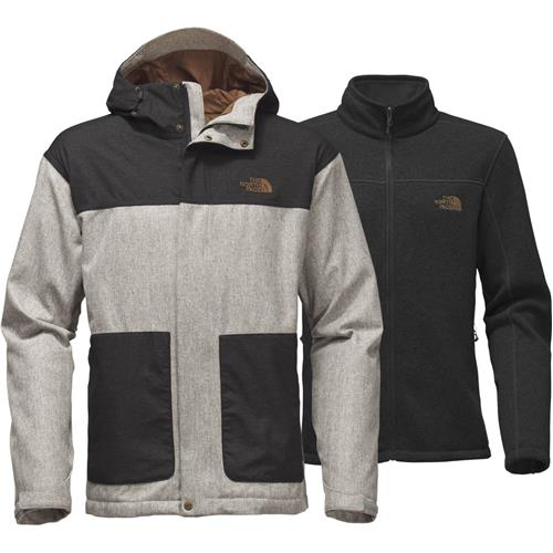 The North Face Fordyce Triclimate Jacket for Men 4c7f08d57