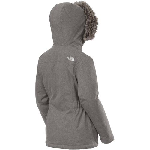 f7ef2ae492 The North Face Greenland Down Parka Girls