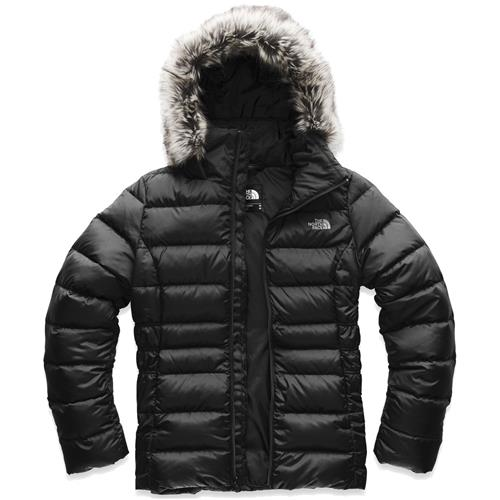 2aa239f00051 The North Face Gotham Jacket 2 for Women Small TNF Black