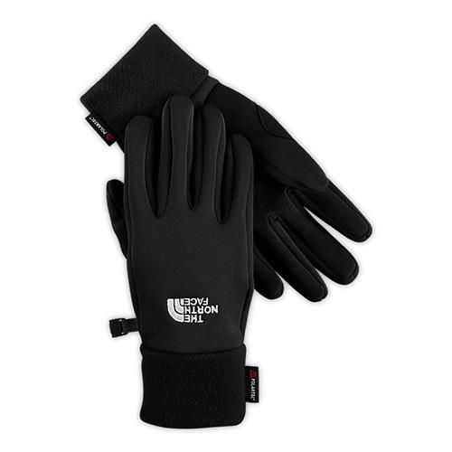 The North Face Powerstretch Glove for Women