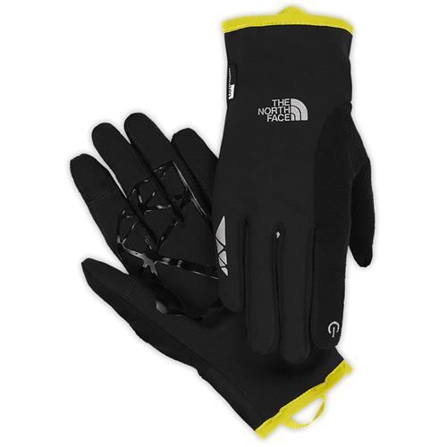 The North Face Runners 2 Etip Glove - Black Small 5f47b9a3e