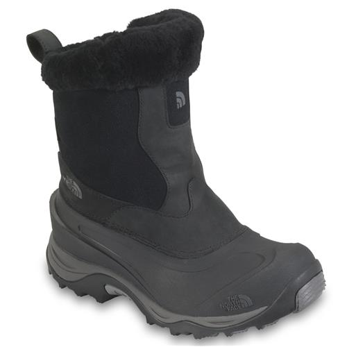 The North Face Greenland Zip II Boots for Women