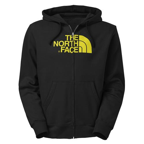 The North Face Half Dome Full Zip Hoodie for Men