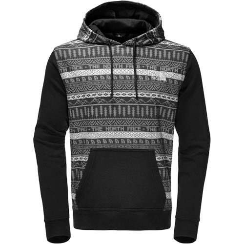 5e6a35c46 The North Face Holiday Half Dome Hoodie for Men