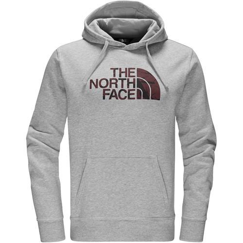 87f182eed ireland grey hoodie north face 810cc 9df9e