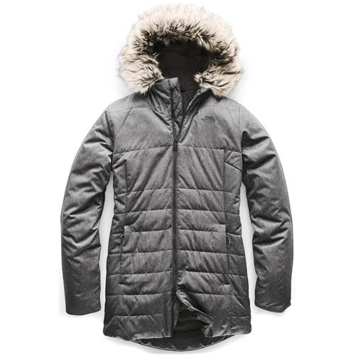 9caf5525e The North Face Harway Insulated Parka for Women