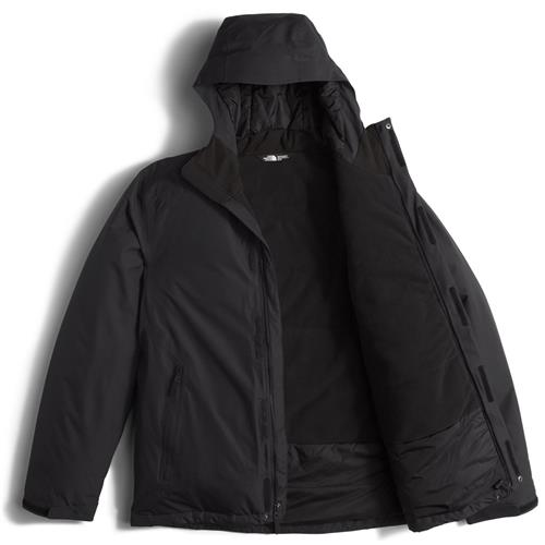 f93b162d8 The North Face Inlux Insulated Jacket for Men