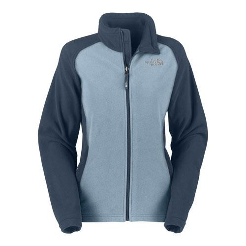 The North Face Khumbu Fleece Jacket for Women