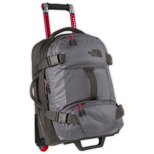 The North Face Longhaul 30 Wheeled Travel Pack
