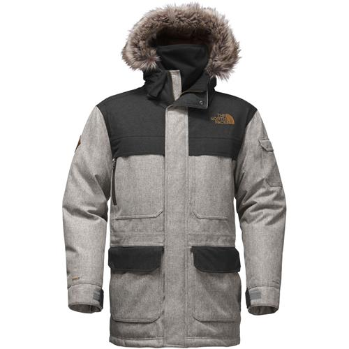 The North Face McMurdo Parka III for Men