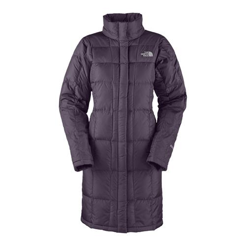 The North Face Metropolis Parka for Women