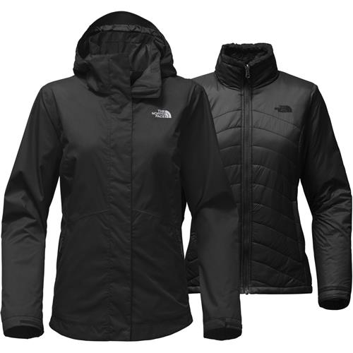 b29f37e366b8 The North Face Mossbud Swirl Triclimate Jacket for Women