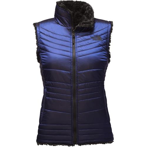 b9f5a17fc6f5 The North Face Mossbud Swirl Vest for Women