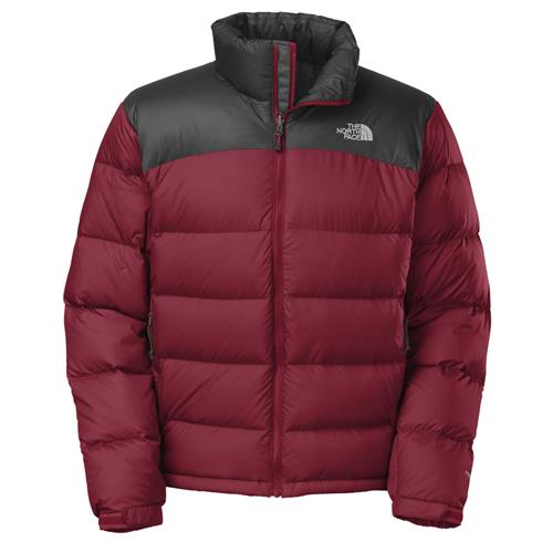 The North Face Nuptse 2 Down Jacket for Men