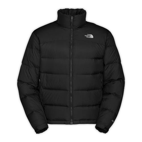 The North Face Nuptse 2 Down Jacket for Men Large TNF Black